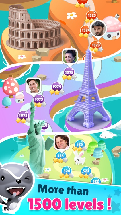 Bubble Birds Pop screenshot-4