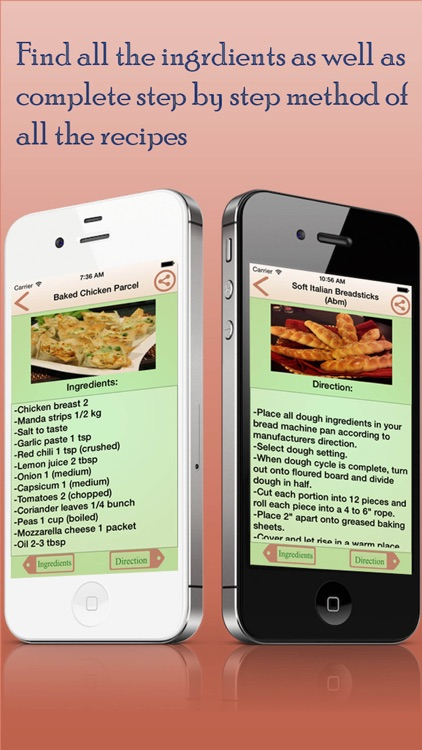 All Recipe Collection screenshot-3