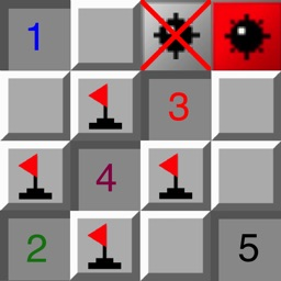 Minesweeper - For iPhone and iPad