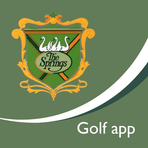 The Springs Golf Club - Buggy