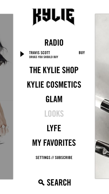 Kylie Jenner Official App