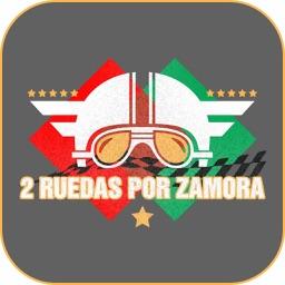 Dos Ruedas Por Zamora