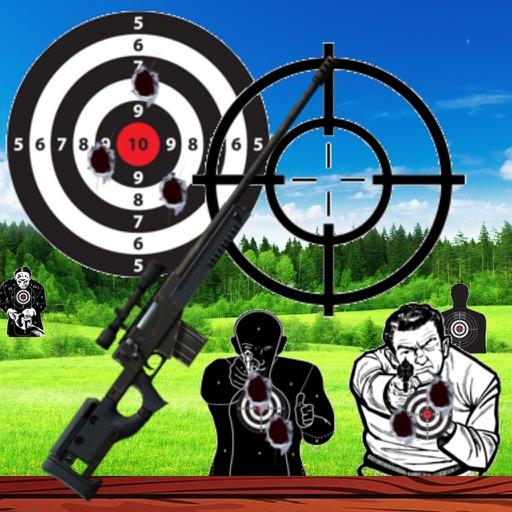 Sniper Training Shooting Range