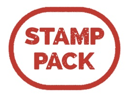 Stamp Pack - Say it with Stamps