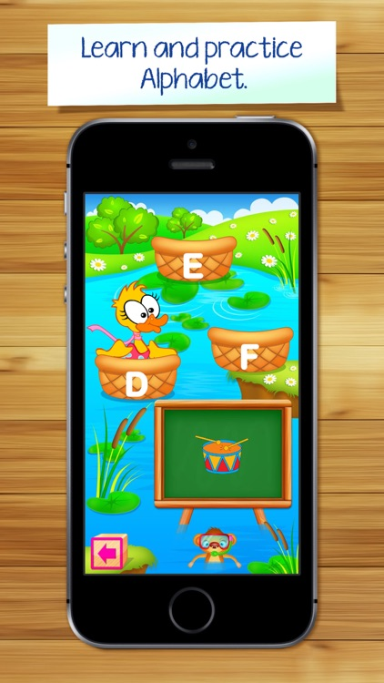 123 Kids Fun GAMES Top Preschool Educational Games