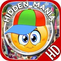 Codes for Hidden Object Games:Hidden Mania 13 Hack