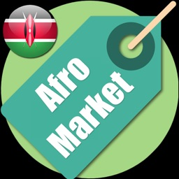 AfroMarket Kenya: Buy & Sell.