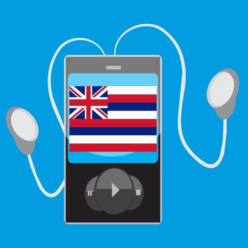 Hawaii Radios - Top Music and News Stations AM FM iOS App