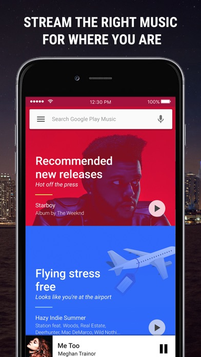 download Google Play Musique apps 1