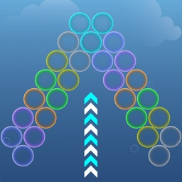 Bubble Shooter (Watch & Phone)