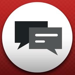 iCoDrive - Social