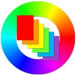 Pick-A-Color Night Light