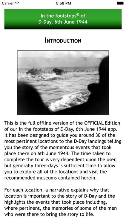 D-Day Explorer