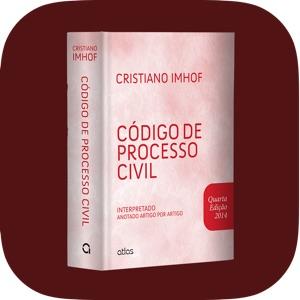 Código de Processo Civil - 4ª Edição (2014) For iPad