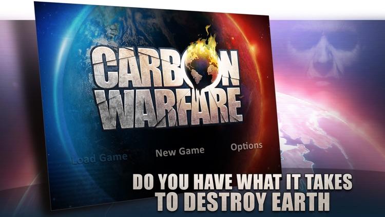 Carbon Warfare screenshot-4