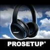 Rockland Madison - Pro Setup for Bose Wireless Headphones アートワーク
