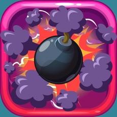 Activities of Stone block breaking - Bomb Puzzle Game