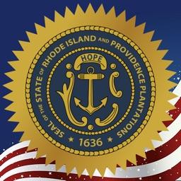 Rhode Island General Laws RI Codes Statutes Titles