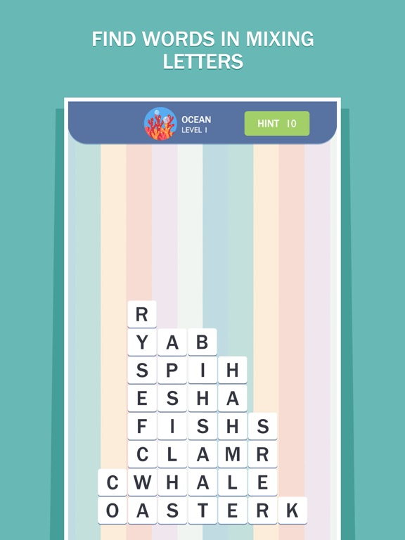 Best Free Word Games For Ipad Ios 6 And Below Page 3