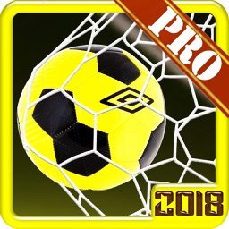 Football WorldCup Soccer 2018 Pro