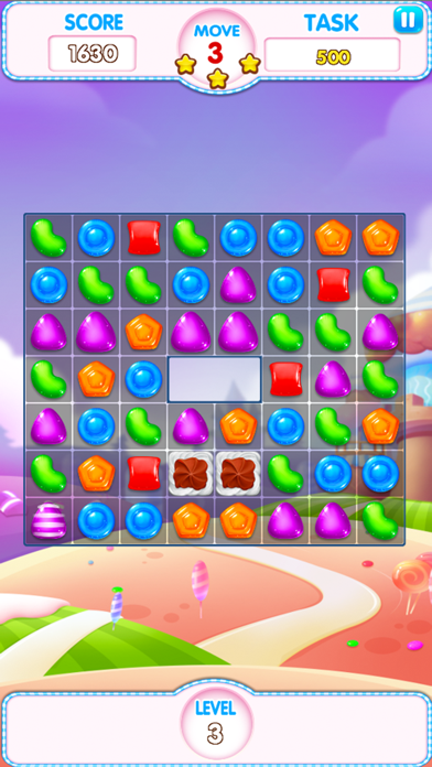Legend Sweet Candy screenshot four