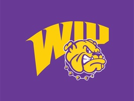 Western Illinois University stickers for iMessages