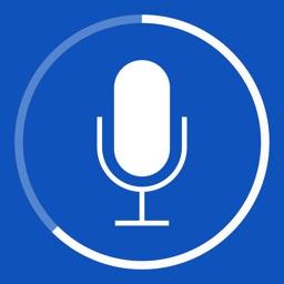 Past Voice Recorder - Let's go back & catch voice!
