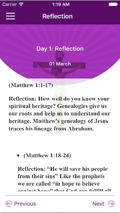 点击获取40 Days Bible Challenge (Parish)