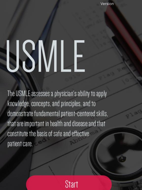 USMLE Exam Questions screenshot 5