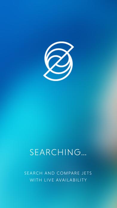 Stratajet screenshot two