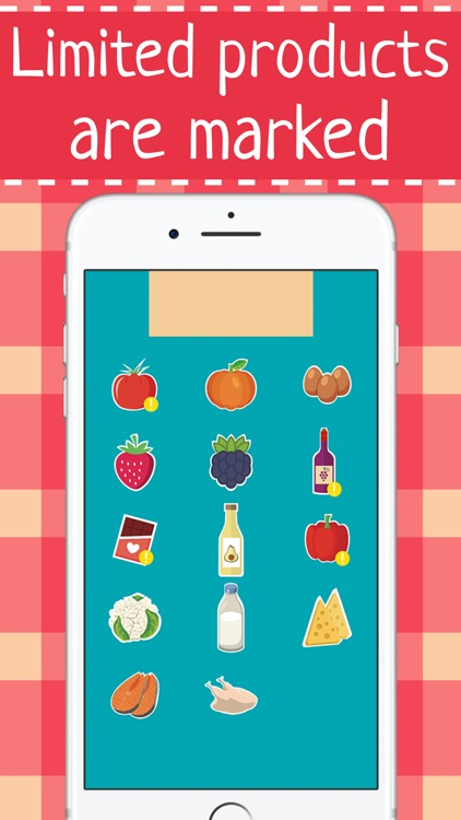 Banting diet food list LCHF low carb assistant app