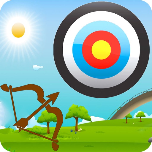 Archery Bow and Arrow Shooting