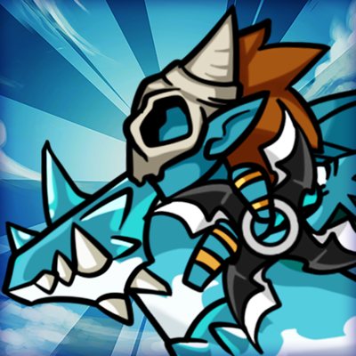 Endless Frontier - Idle RPG with Tactical PVP app