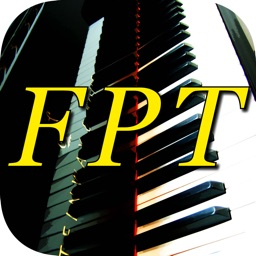 Face Page Turner for Music Scores