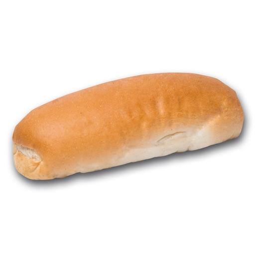 昔ながらのコッペパン