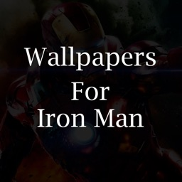Wallpapers For Iron Man Edition