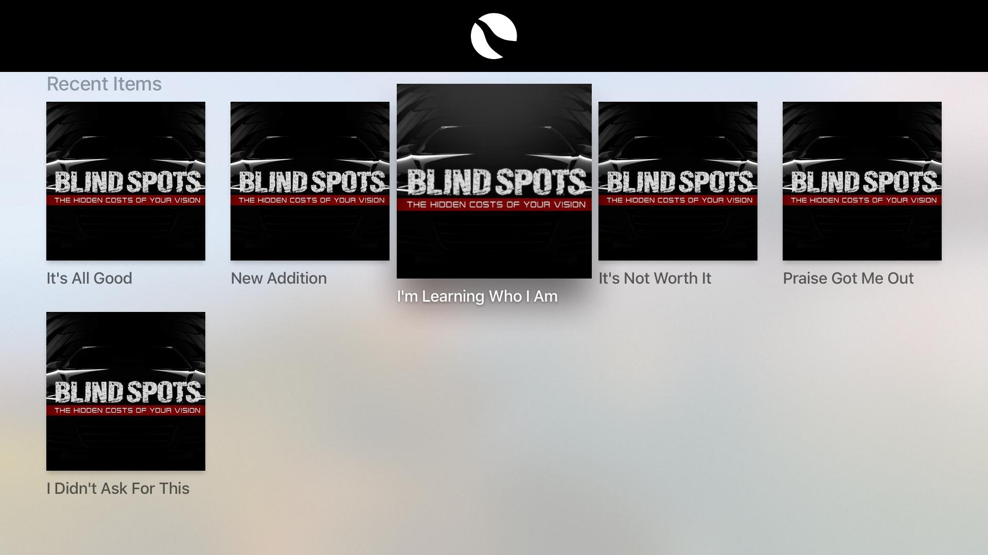 The Brook App screenshot 7