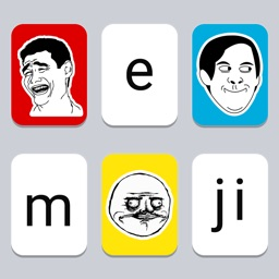 RageMoji : Meme Keyboard & Animated Gif Stickers