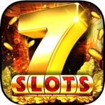 Golden 7's Jackpot slots – City of secret chest