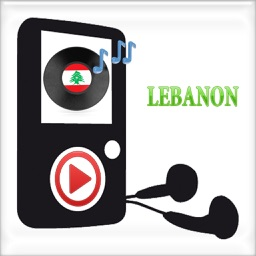 Lebanon Radio Stations - Top Music Hits