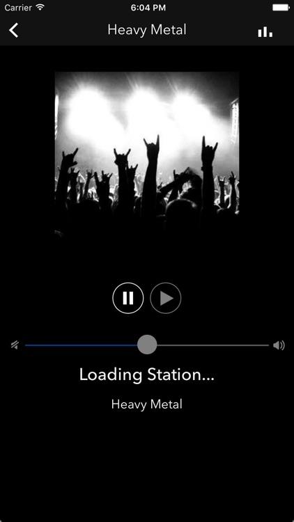 Heavy Metal Radio