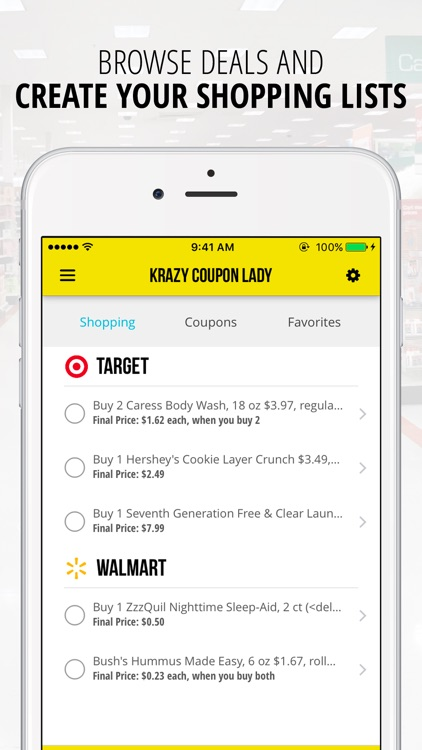 Krazy Coupon Lady | Grocery Coupons & Deals
