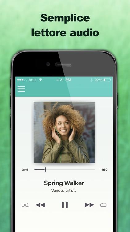 Musica per iPhone PRO - App per MP3 music