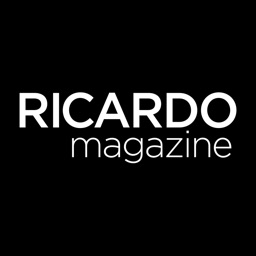 RICARDO Magazine (English)