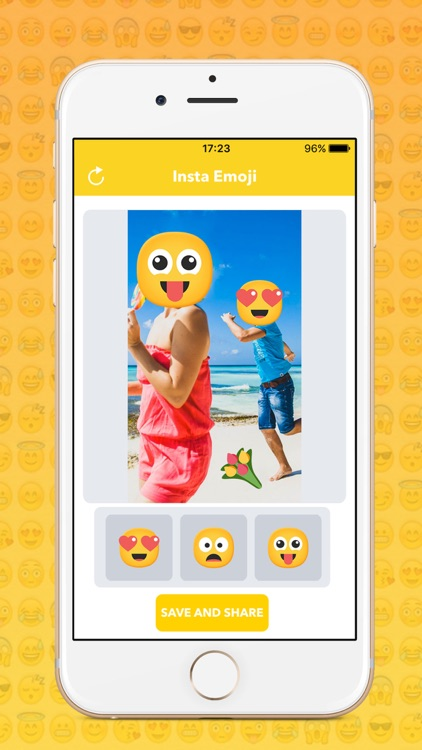 funny face app iphone emoji emoticon stickers amp tags by fatima ouchao 1346