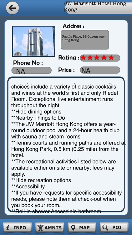 Great App To Hong Kong Disneyland screenshot-4