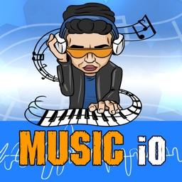 Music io (opoly)