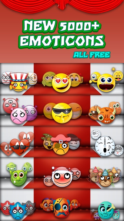 Anymoji Emoji Free – Emoticons Art and Cool Fonts screenshot-2