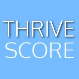 THRIVE Score - Stroke Outcome Calculator