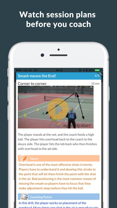 Best free sports apps for iPhone (iOS 9 and below) page 26